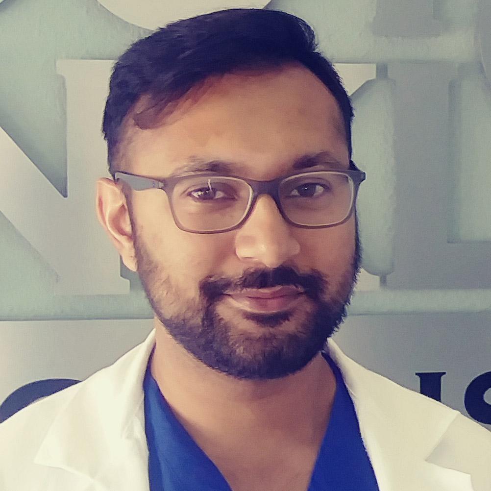 Dr. Raafae Hussain
