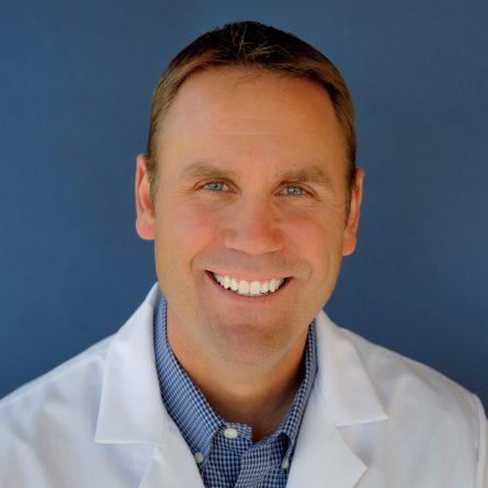 Dr. Boyd Dodder